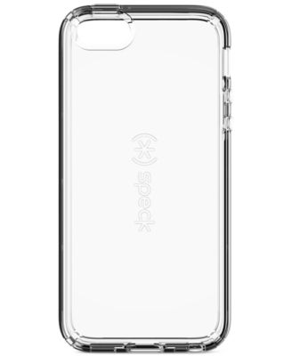 CandyShell Clear Phone Case for  iPhone 5/5s/SE