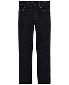 Levi's® 511™  Performance Slim Fit Jeans, Toddler Boys