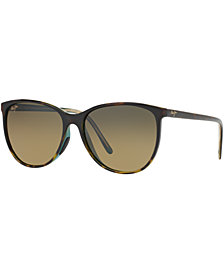 Maui Jim Polarized Ocean Sunglasses, 723