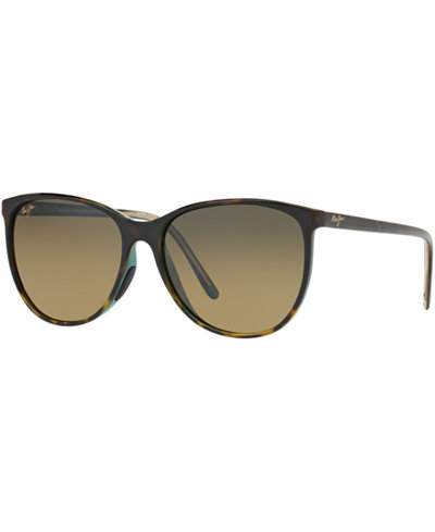 Maui jim polarized ocean sunglasses 723 sunglasses by sunglass hut handbags accessories - Ocean sunglasses ...