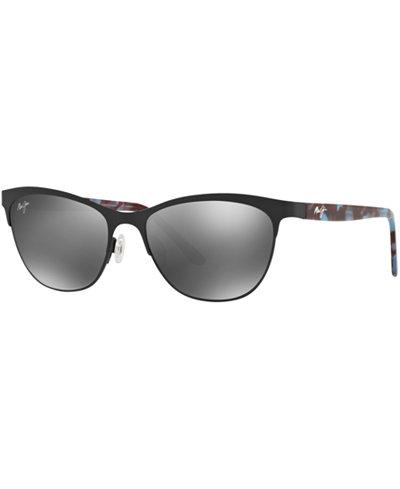 Maui Jim Sunglasses, 729 POPOKI