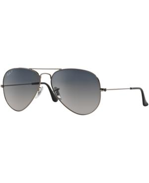 Ray-Ban Sunglasses, RB3025 55 Original Aviator
