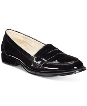 Wanted Campus Penny Loafers Women