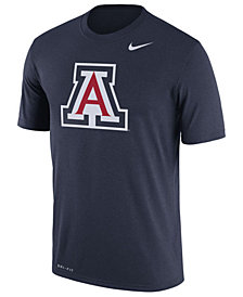 Nike Men's Arizona Wildcats Legend Logo T-Shirt