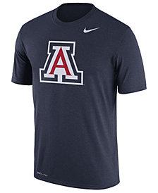 Nike Men's Arizona Wildcats Legend Logo T-Shirt