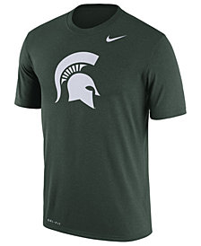 Nike Men's Michigan State Spartans Legend Logo T-Shirt