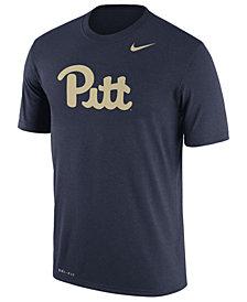 Nike Men's Pittsburgh Panthers Legend Logo T-Shirt