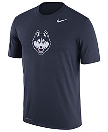 Nike Men's Connecticut Huskies Legend Logo T-Shirt