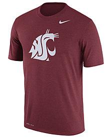 Nike Men's Washington State Cougars Legend Logo T-Shirt