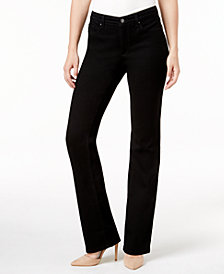 Charter Club Prescott Bootcut Jeans, Created for Macy's