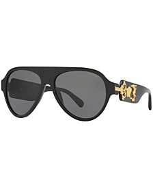 Versace Polarized Sunglasses, VE4323
