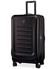 """Victorinox Spectra 2.0 31"""" Expandable Hardside Spinner Suitcase"""