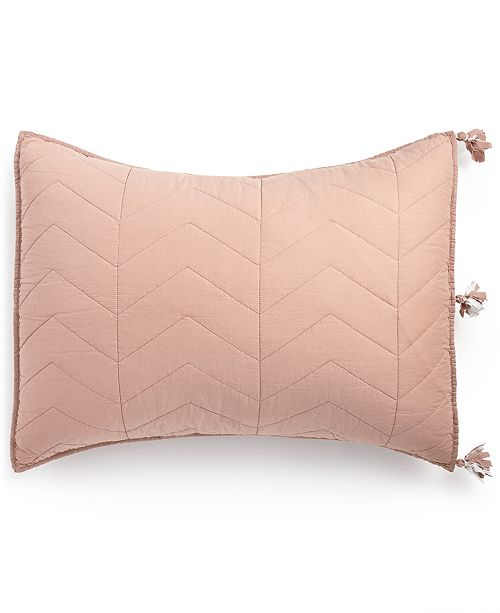Cozy Homestyles: Ellery Homestyles CLOSEOUT! Nadia Dusty Rose 3-Pc. Full