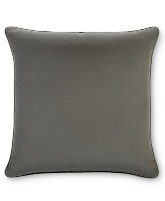 Hotel Collection Frame European Sham Bedding Collections