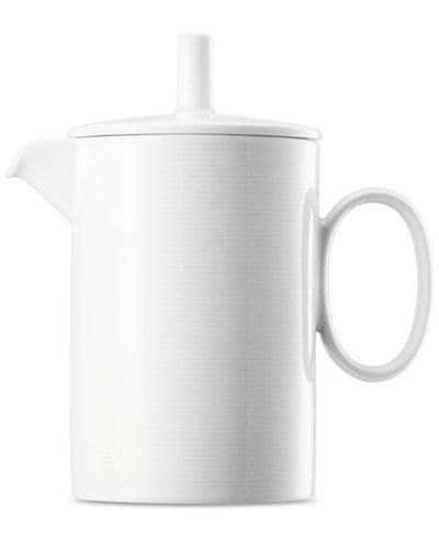 Thomas by Rosenthal 2-Pc. Loft Lidded Coffee Pot