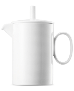 Thomas by Rosenthal 2-Pc. Loft Lidded Coffee Pot