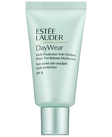 Estée Lauder DayWear Sheer Tint Multi-Protection Anti-Oxidant Sheer Tint Release Moisturizer Broad Spectrum SPF 15