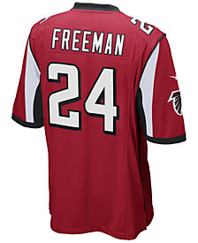 Nike Men's Devonta Freeman Atlanta Falcons Game Jersey