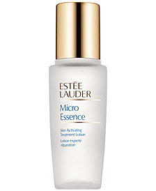 Estée Lauder Micro Essence Skin Activating Treatment Lotion, 0.5 oz