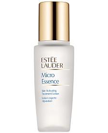 Estée Lauder Micro Essence Skin Activating Treatment Lotion, 0.5 oz