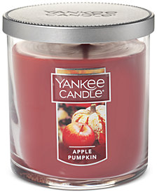 Yankee Candle Harvest Tumbler