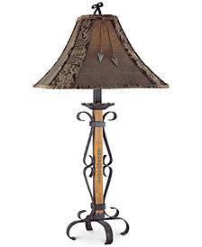 Pacific Coast El Paso Table Lamp