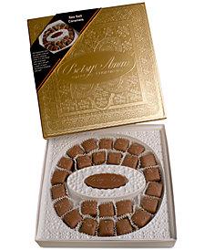 Betsy Ann Chocolates Sea Salt Caramel Gift Box