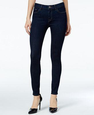 DL 1961 Jessica Alba No. 3 Instasculpt Skinny Jeans