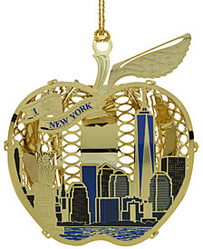 ChemArt NYC Skyline Ornament, Created for Macy's