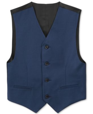 Infinite Vest, Big Boys