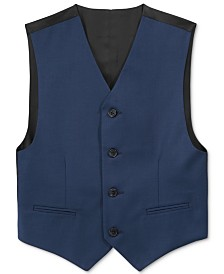 Calvin Klein Infinite Stretch Vest, Big Boys