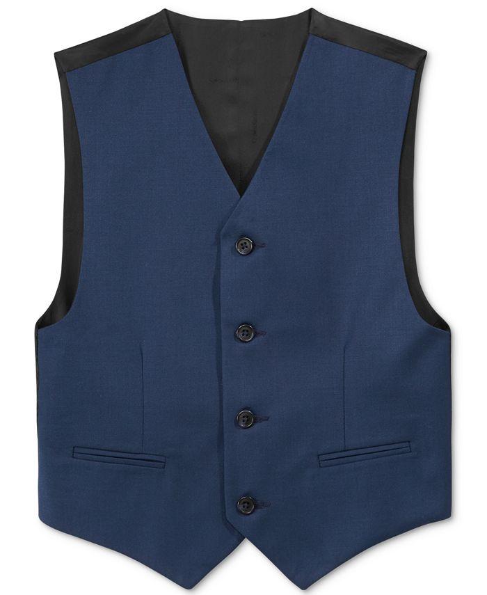 Calvin Klein - Boys' Infinite Vest