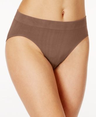 Image of Bali One Smooth U All-Over Smoothing Hi Cut Brief 2362