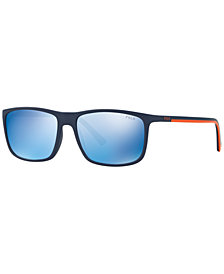Polo Ralph Lauren Sunglasses, PH4115