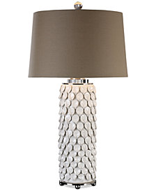 Uttermost Calla Lillies Table Lamp