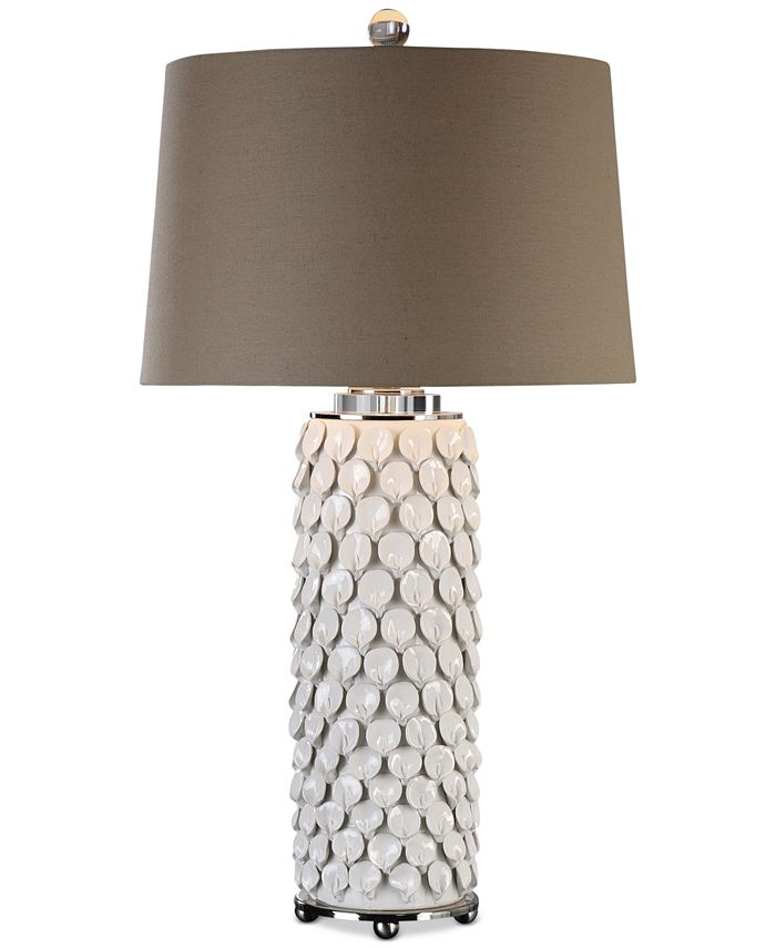 Uttermost - Calla Lillies Table Lamp