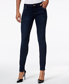 Mia Mid-Rise Skinny Jeans