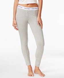 Calvin Klein Modern Logo Pants D1632
