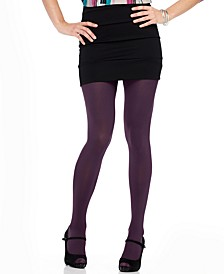 Women's  Super Control Top Opaque Tights
