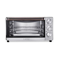 Crux CRX14543 6-Slice Convection Toaster Oven Deals
