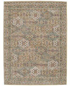 "CLOSEOUT! Nourison Area Rug, India House IH03 Multi 2' 3"" x 7' 6"""
