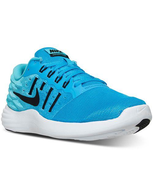 5986d1cdb58 Nike Women s LunarStelos Running Sneakers from Finish Line  Nike Women s  LunarStelos Running Sneakers from Finish ...
