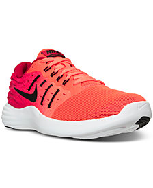 Nike Men's LunarStelos Running Sneakers from Finish Line