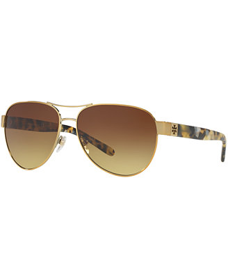 Sunglasses, Ty6051 by Tory Burch