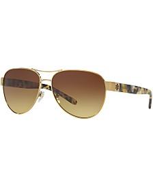 Tory Burch Sunglasses, TY6051