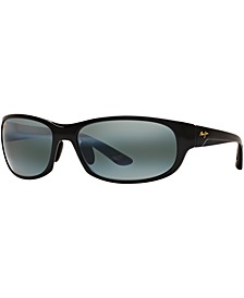 Polarized Twin Falls Polarized Sunglasses , 417 63