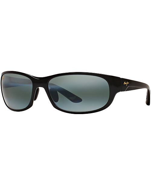 b58d34354243 ... Maui Jim Polarized Twin Falls Polarized Sunglasses