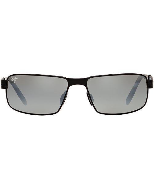 d7349eae41 Maui Jim Polarized Castaway Sunglasses