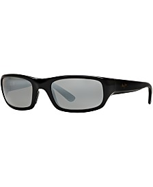 Maui Jim STINGRAY Polarized Sunglasses , 103