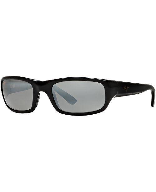 2a003f09c4cf ... Maui Jim STINGRAY Polarized Sunglasses